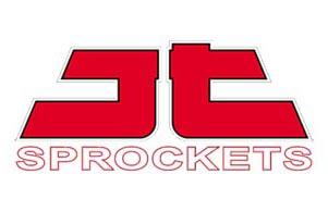 JT Sprockets Logo NS