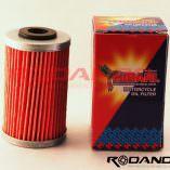 filtro de aceite 200ns hibari