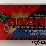 filtro de aire 200ns hibari