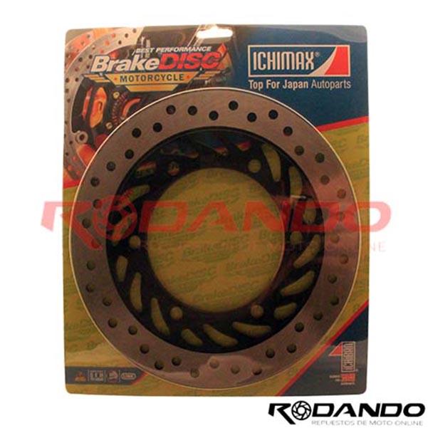 Disco-de-Freno-Ichimax-Honda-Invicta-Delantero-1-601×601