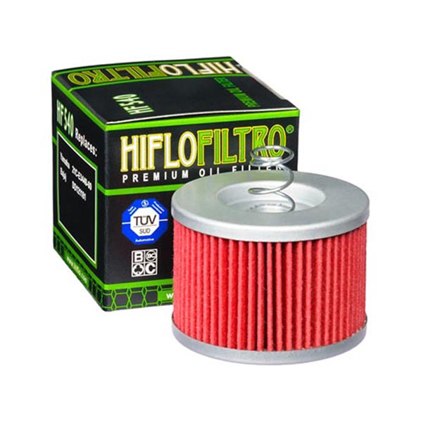 HF540