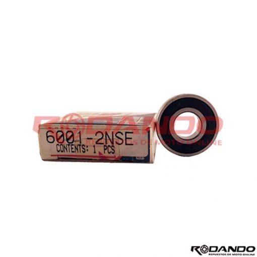 rodamiento 6001-2NSE