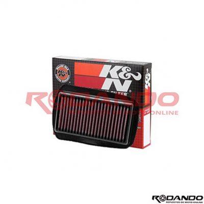filtro de aire r15 K&N