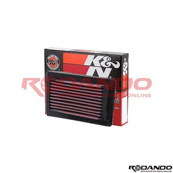 filtro de aire yamaha xt660 K&N