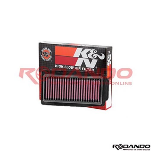filtro de aire suzuki GW250 K&N