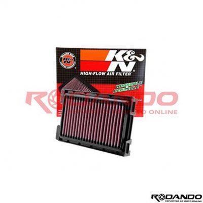 filtro de aire cbr250 K&N