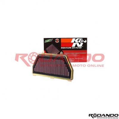 filtro de aire honda cbr600 K&N