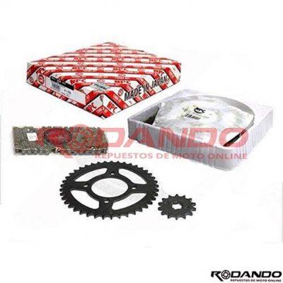 kit de arrastre honda cb1