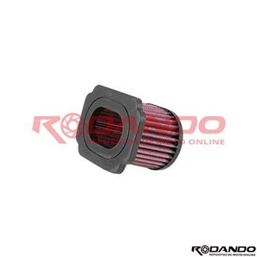 filtro de aire yamaha mt07 K&N