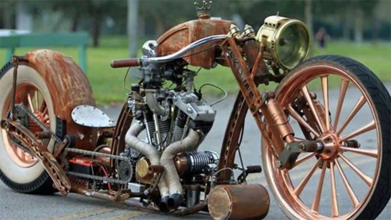 ¿Que Hacer con una Moto que esta Parada Mucho Tiempo?