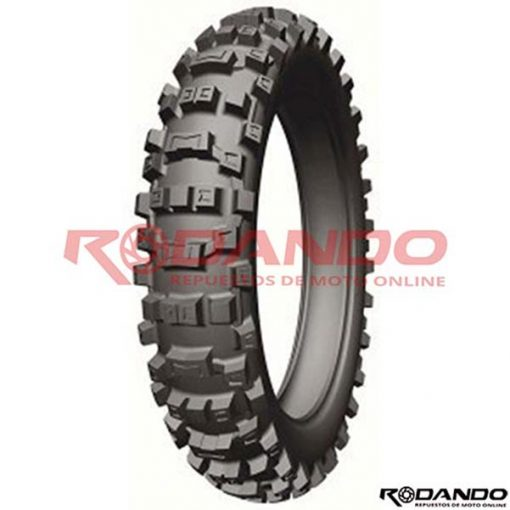 Neumático Enduro Competition IIIE