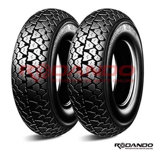 neumático s83 TL/TT