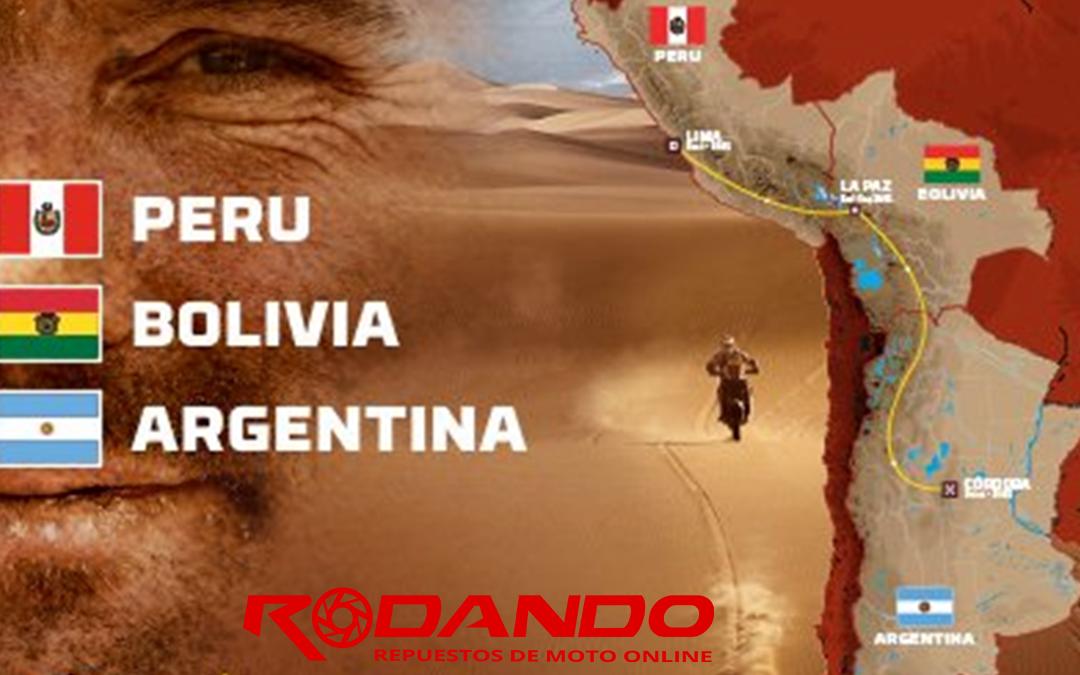 Dakar 2018, las expectativas de los chilenos en el Rally