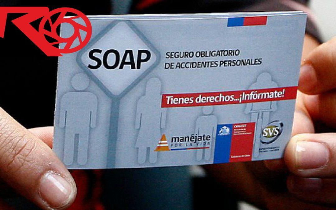 SOAP 2018: Conoce las comparativas entre compañías.