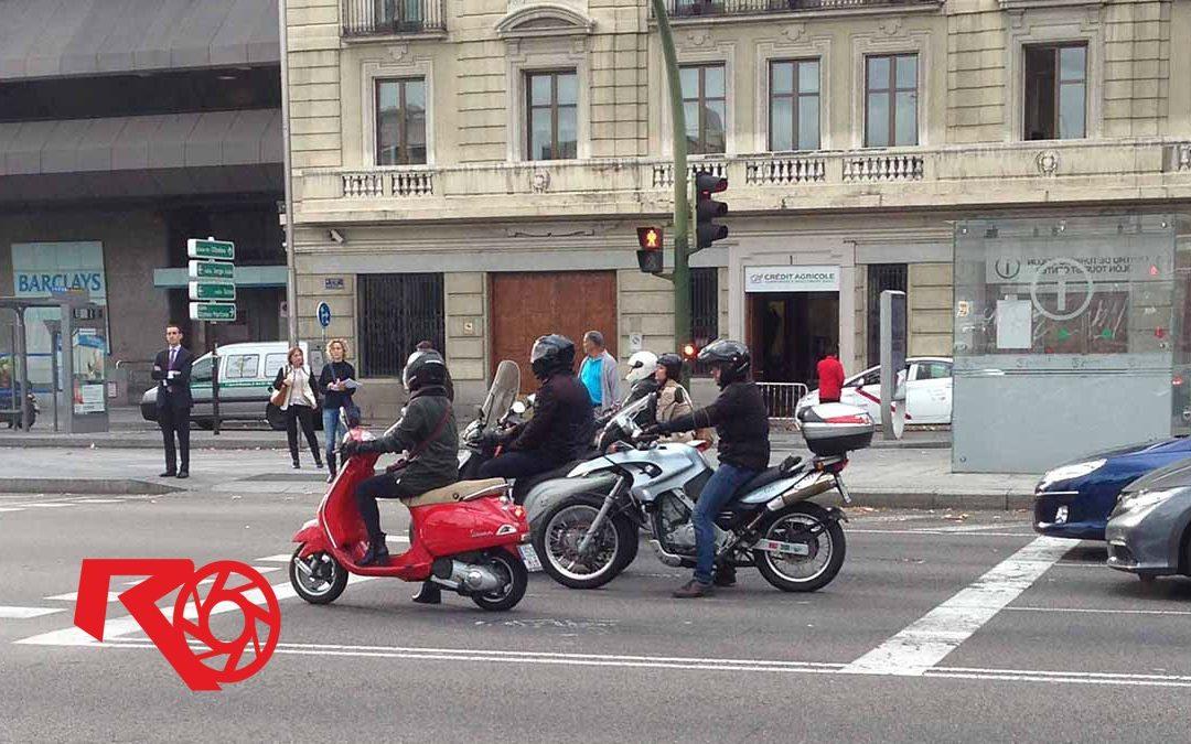 Se aprueba ley de convivencia vial, pero no el límite de velocidad.