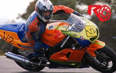 Falleció Alan Kempster piloto ícono del motociclismo y la superación.