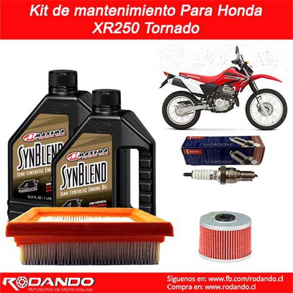 kit-de-mantenimiento-para-honda-xr250-tornado