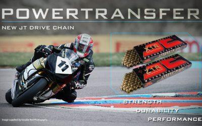 ¿Cómo seleccionar la cadena para tu moto?