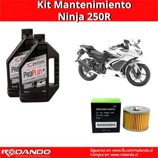 Kit-mantenimiento-ninja-250r