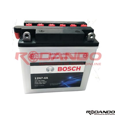 Bateria Bosch 12N7-4A