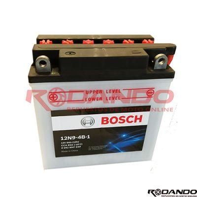 Bateria Bosch 12N9-4B-1
