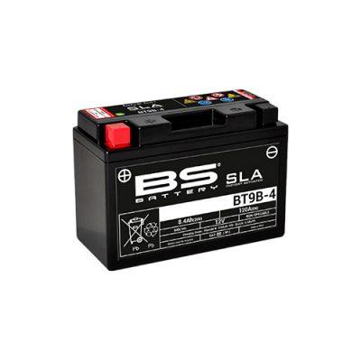 BS-BATTERY-BT9B-4-SLA