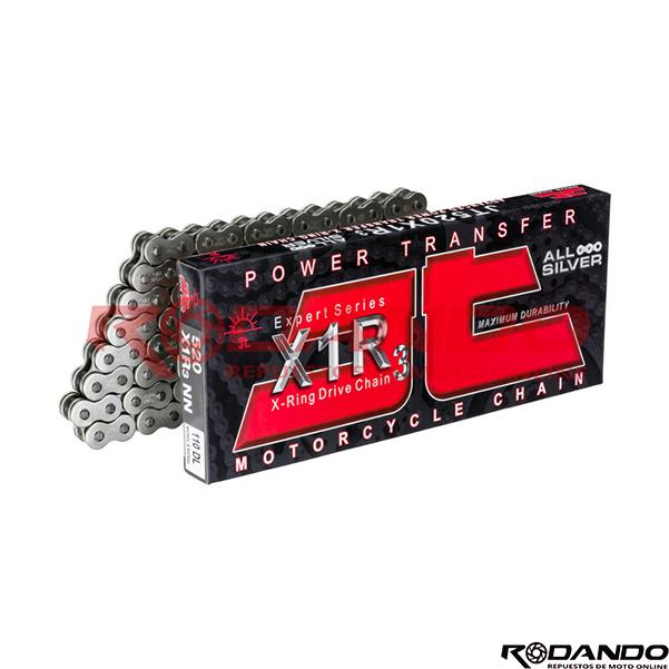 JT X1R3 520 NN