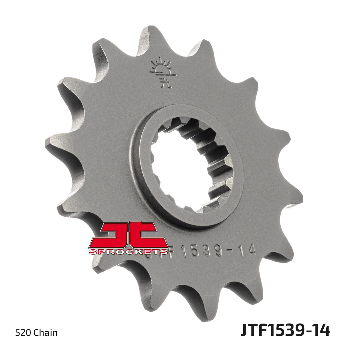 JTF1539-14 Front Sprocket 2018_11_02