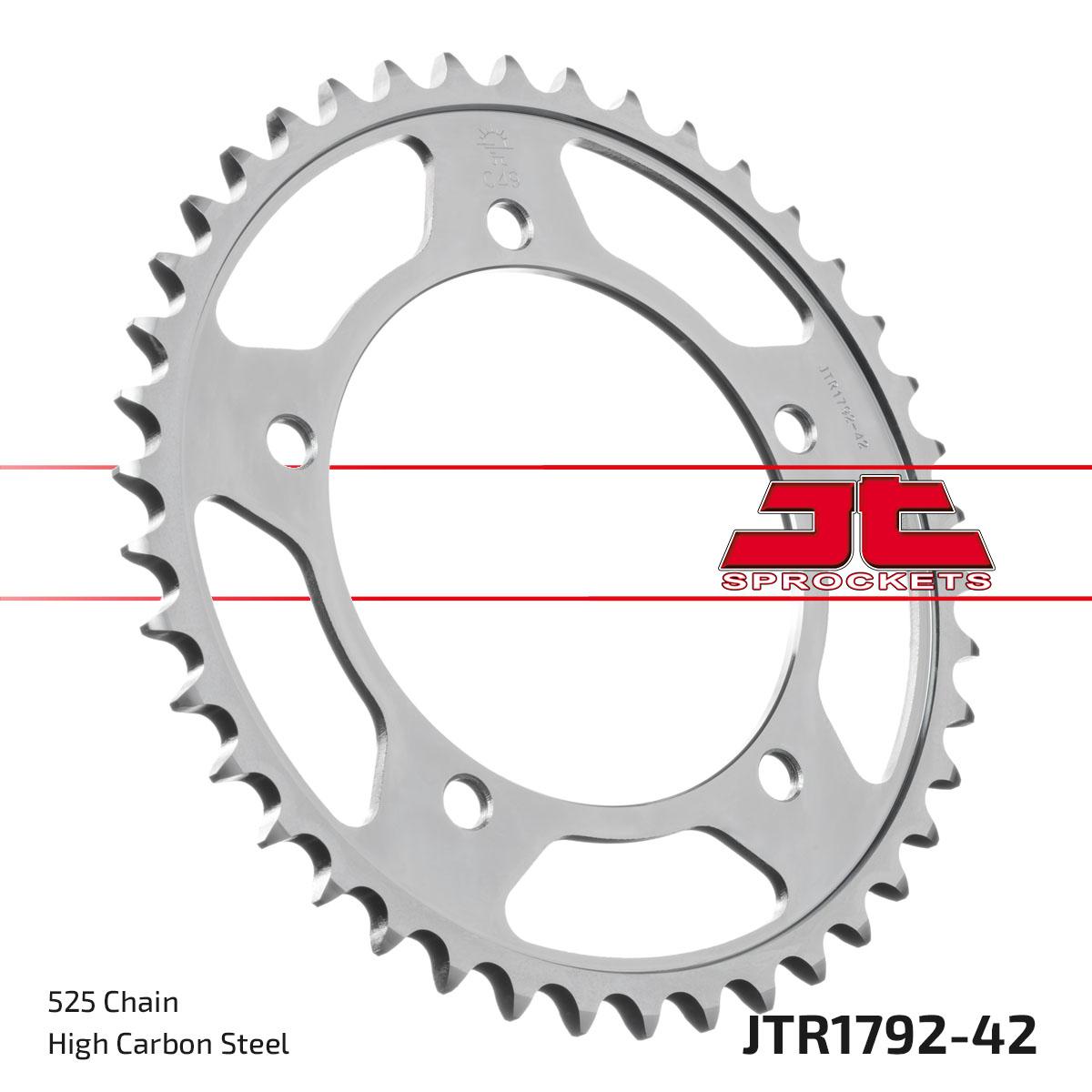 JTR1792-42 Steel Sprocket 2018_07_31
