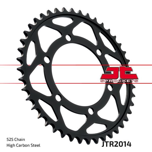 JTR2014-44 Steel Sprocket 2020_02_27