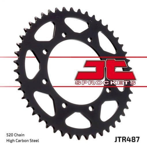 JTR487 - KLR650 - Catalina