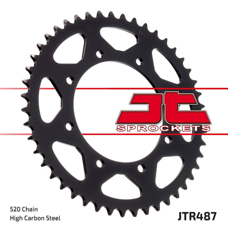 JTR487