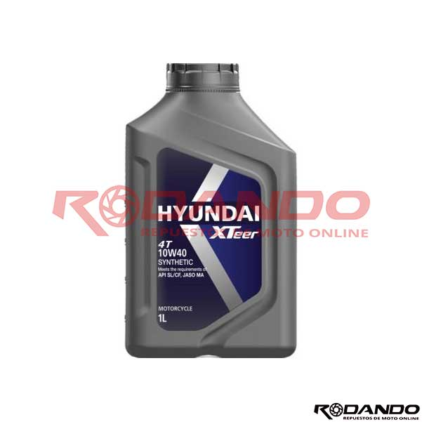 Aceite-10w40-Sintetico-Hyundai
