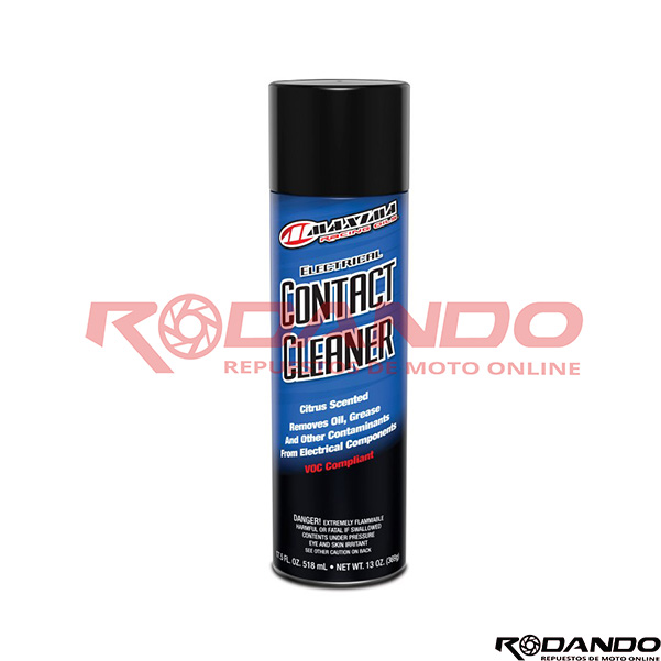 Citrus Electrical Contact Cleaner 518ML