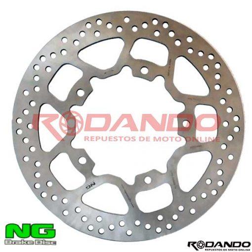 Disco de Freno – Vulcan 900 – Delantero – NG Brake Disc